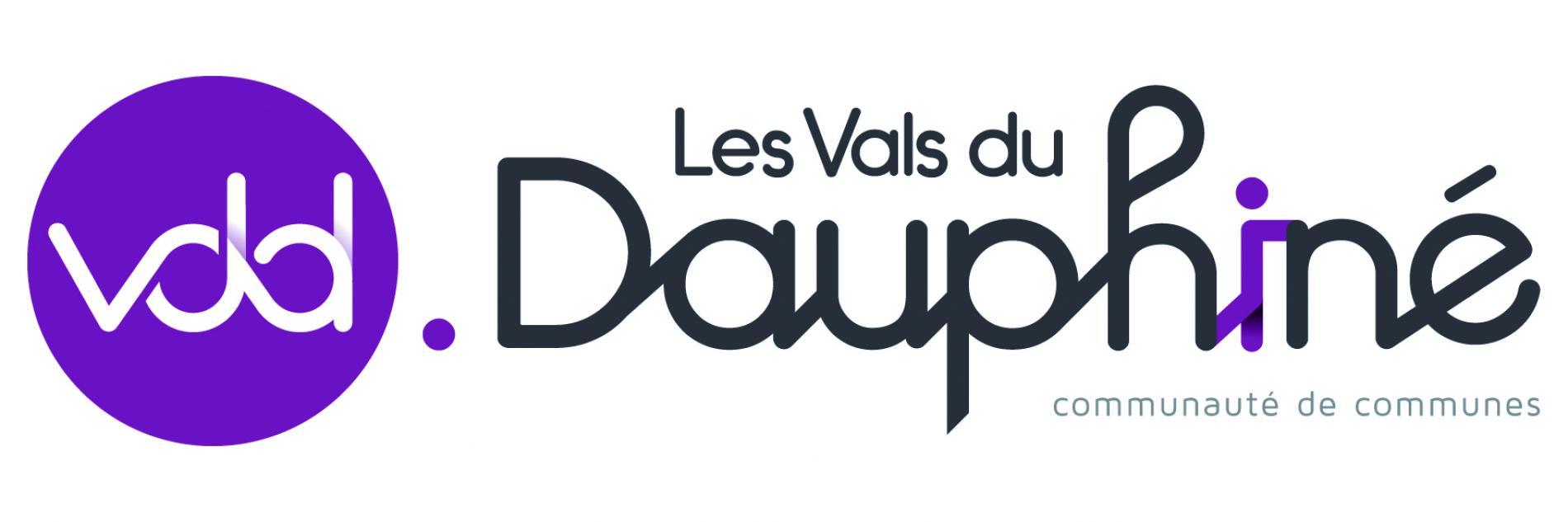 PLUi Ouest & Zonage d'Assainissement - Communauté de Communes Les Vals du Dauphiné