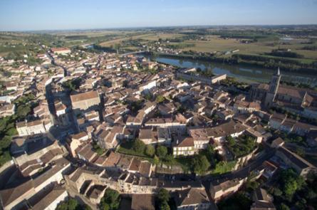 Enquête Publique sur le projet de SCOT Sud Gironde