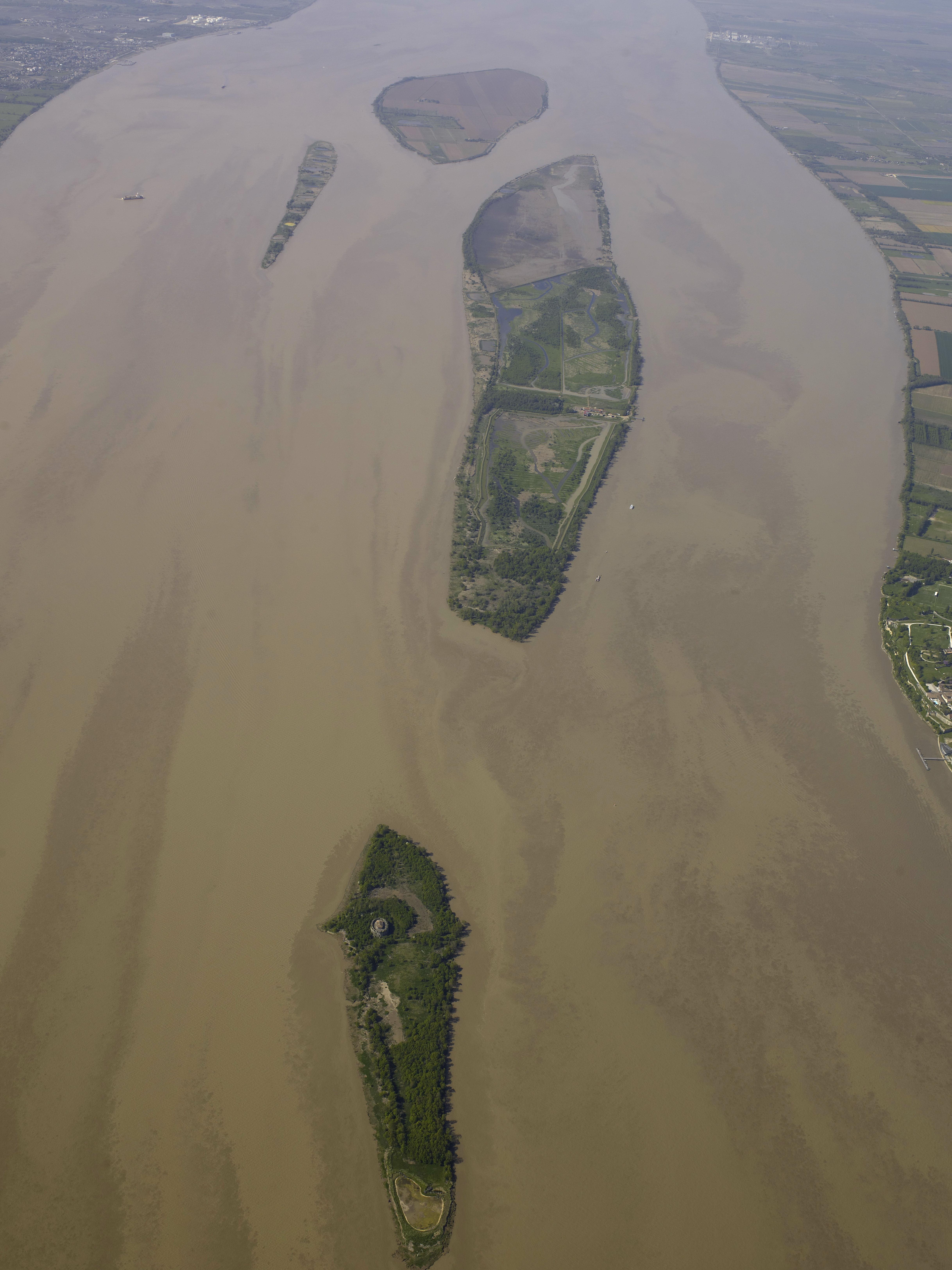 SCOT de la Haute Gironde Blaye-Estuaire