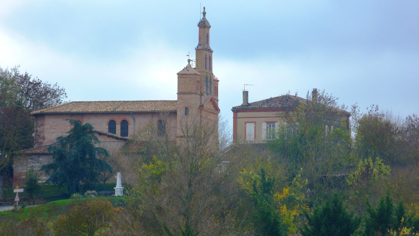 Révision du PLU de la Commune de Sainte Livrade