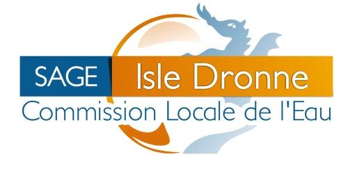 SAGE Isle Dronne