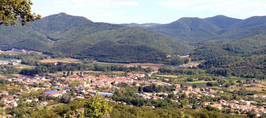 PLU de la commune d'Hérépian