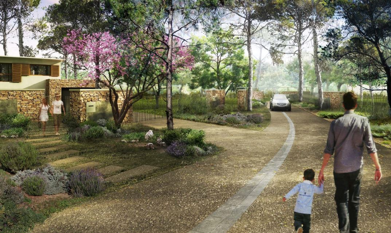 Enquête publique relative au projet d'aménagement de la ZAC Sainte-Anne
