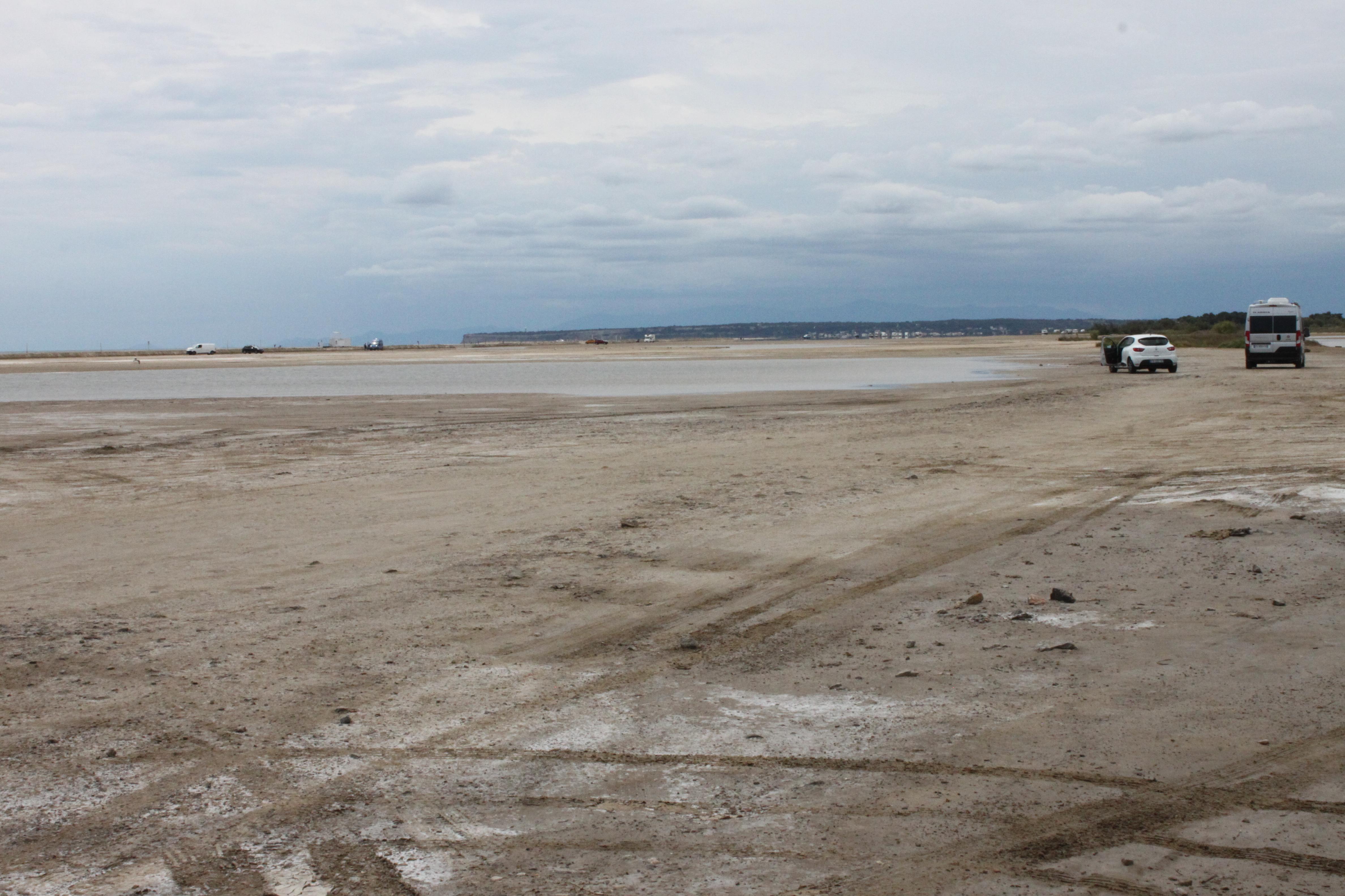Concession de plages sur la commune de Port la Nouvelle